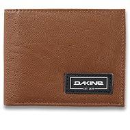Dakine Riggs Coin Wallet BROWN barna színű