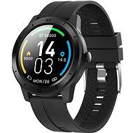 Smart Watch DBT-GSW10 fekete - Okosóra