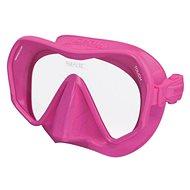 Seac Sub Touch rózsaszín - Maszk