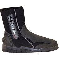 Beuchat prémium cipő, 4,5 mm - Neoprén cipő