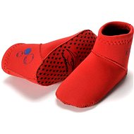 Konfidence Paddlers, piros - Neoprén cipő