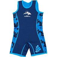 Warma wetsuit Residence, kék levél - Neoprén ruha