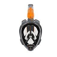 Ocean Reef ARIA QR, fekete - Maszk