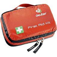 Deuter First Aid Kit - EMPTY papaya - Elsősegélycsomag