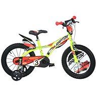 "Dino Raptor 14"" - Gyerek kerékpár"
