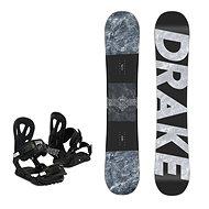 Drake GT Wide - Snowboard