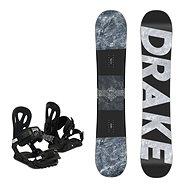 Drake GT Wide méret: 159 cm - Snowboard