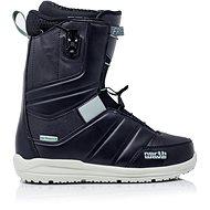 Northwave Freedom Sl, Black Green - Snowboard cipő