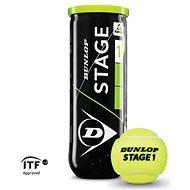 Dunlop Stage 1 - Teniszlabda