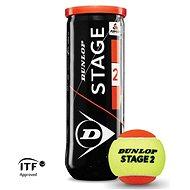 Dunlop Stage 2 Teniszlabda - Teniszlabda