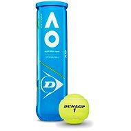 Dunlop Australian Open - Teniszlabda