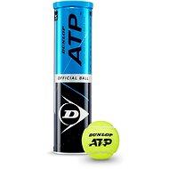DUNLOP ATP - Teniszlabda