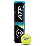 Dunlop ATP Championship - Teniszlabda