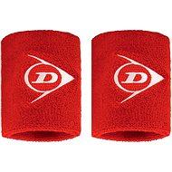 DUNLOP Wristband 7 cm piros - Csuklópánt