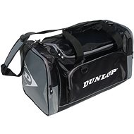 Dunlop CLUB közepes fekete/szürke - Táska