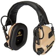 Earmor M31 MOD3 Coyote Brown - Hallásvédő