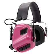 Earmor M31 MOD3 rózsaszín - Hallásvédő