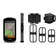 Garmin Edge 1030 Plus EU Bundle - Kerékpáros navigáció