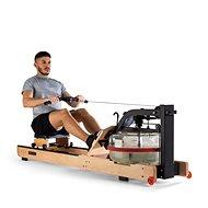 Capital Sports Stoksman 2.0 világos bükk - Evezőgép