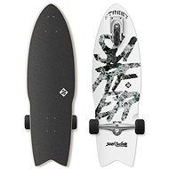 "Street Surfing Shark Attack 30"" Great White - Longboard"