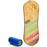 Trickboard Classic Sueno surf - Egyensúlyozó pad