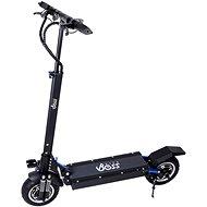 City Boss D1000 - fekete - Elektromos roller