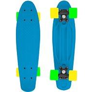 Street Surfing Fizz Board Blue - Penny board gördeszka