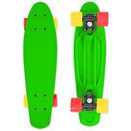 Street Surfing Fizz Board Green - Penny board gördeszka