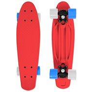 Street Surfing Fizz Board Red - Penny board gördeszka