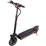 City Boss GV5 fekete - Elektromos roller