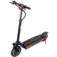 City Boss GV4 fekete - Elektromos roller