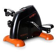 Klarfit Minibike 2G fekete-narancs - Minibike