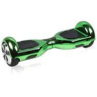 Urbanstar GyroBoard B65 Chrom GREEN - Hoverboard