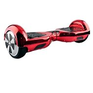 Urbanstar GyroBoard B65 Chrome RED - Hoverboard