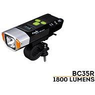 Fenix BC35R - Kerékpár világítás