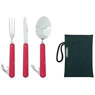 Ferrino Clip Cutlery - Kemping edény