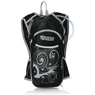 Frendo Hydrax - Black (Water Bladder Included) - Sporthátizsák
