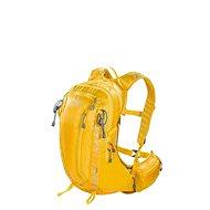 Ferrino Zephyr 17+3 yellow - Kerékpáros hátizsák