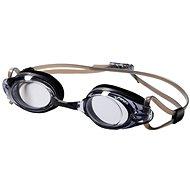 Finis Bolt fekete / füst - Úszószemüveg