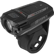 Force Pax-300 1dioda Xp-G2, fekete
