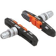 Force fékpofák, egyszer használatos, szürke-narancssárga-fekete, 70 mm, csomagolt - Fékpofák