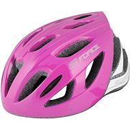 Force Swift, rózsaszín - Kerékpáros sisak