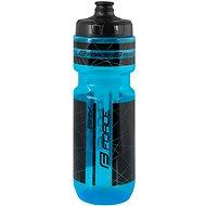 Force Ray 0,75 l, átlátszó kék - Kulacs