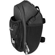 Force Fuse + háló ivópalackhoz - fekete - Kerékpáros táska