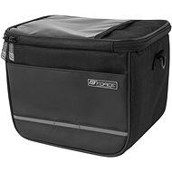 Force Cube - fekete - Kerékpáros táska