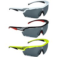 Force AEON fekete lézerüveg - Kerékpáros szemüveg