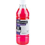 Force láncra 500 ml, palack, rózsaszín - Tisztító
