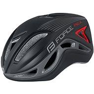 Force REX - fekete-szürke - Kerékpáros sisak