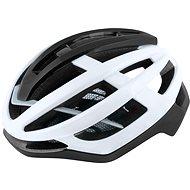 Force LYNX - fehér-fekete - Kerékpáros sisak