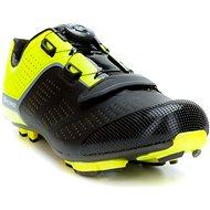 Force MTB Carbon Devil Pro - Fluo - Kerékpáros cipő